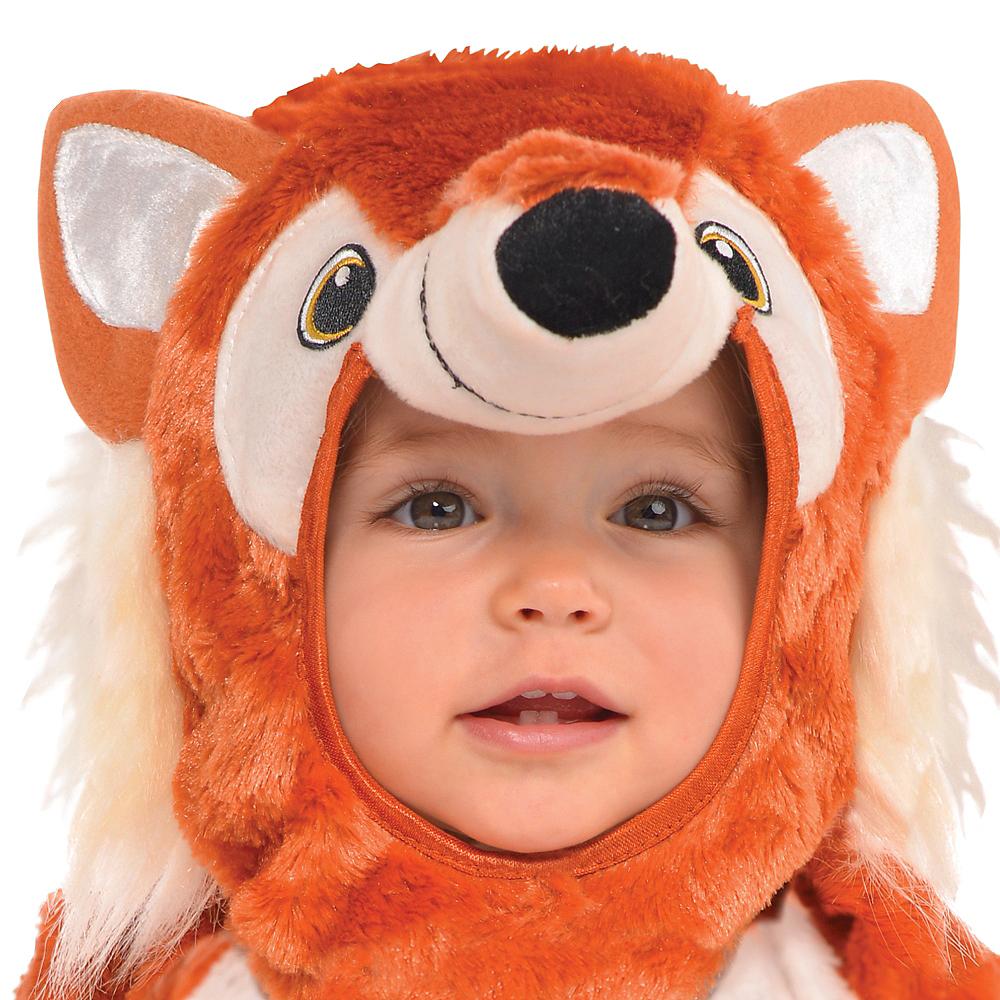 Baby Fox Costume Image #2