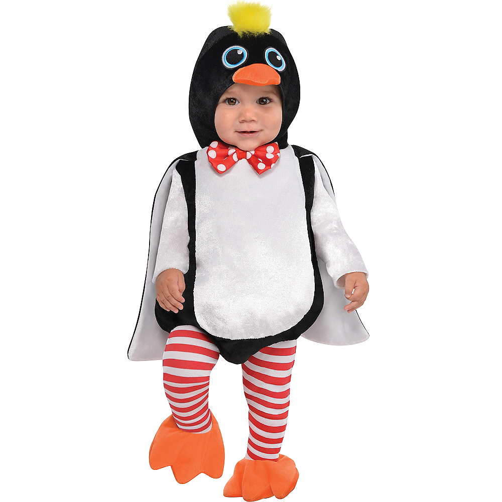 Nav Item for Baby Waddles the Penguin Costume Image #1