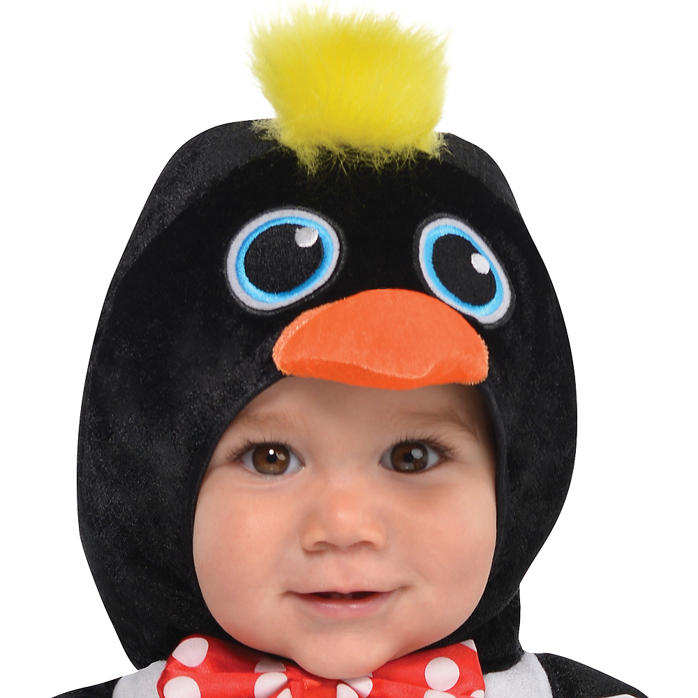 Baby Waddles the Penguin Costume Image #2