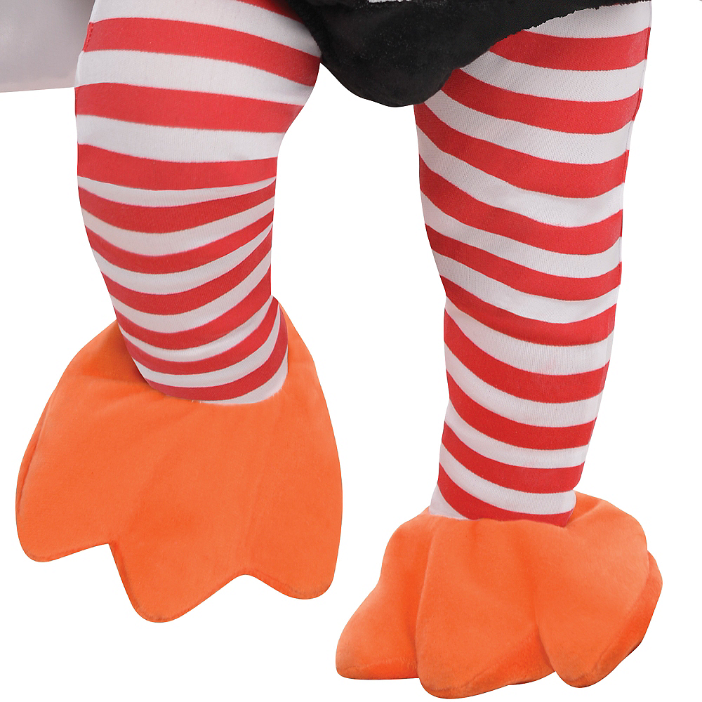 Nav Item for Baby Waddles the Penguin Costume Image #3