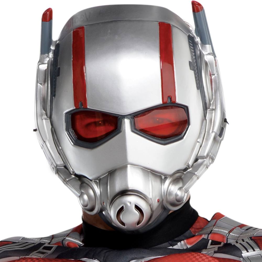 Mens Ant-Man Costume - Ant-Man and the Wasp Image #2