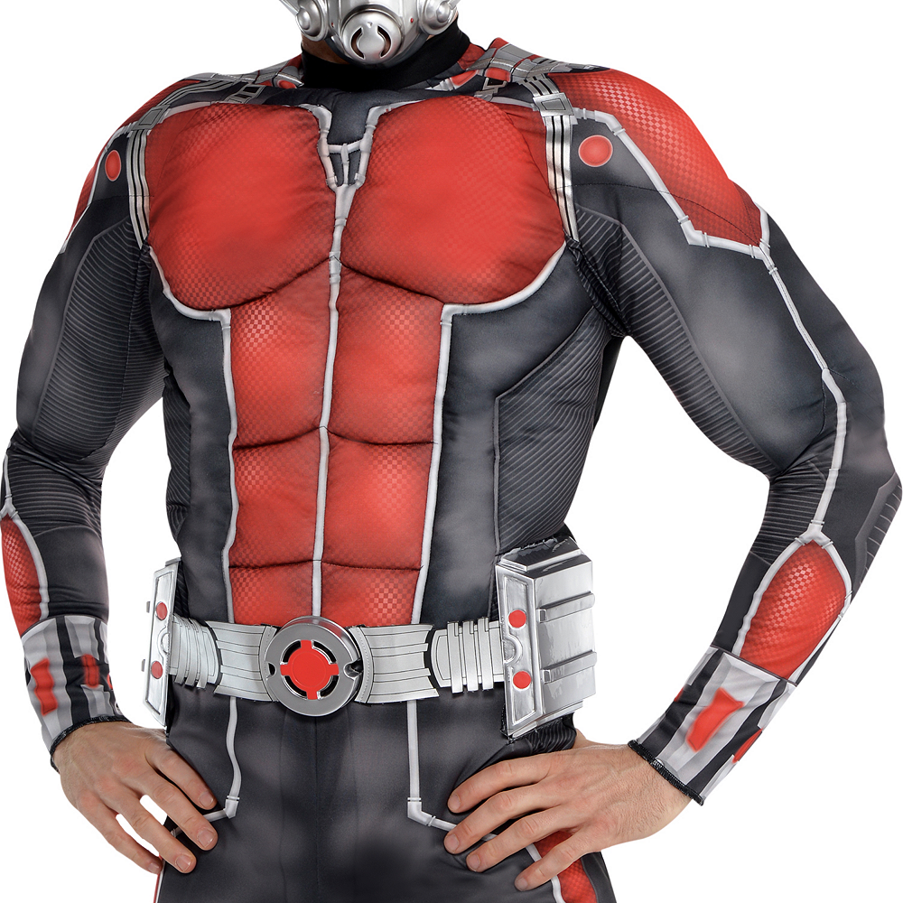 Mens Ant-Man Costume - Ant-Man and the Wasp Image #3