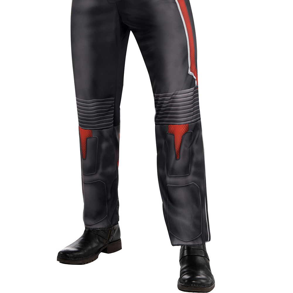 Mens Ant-Man Costume - Ant-Man and the Wasp Image #4