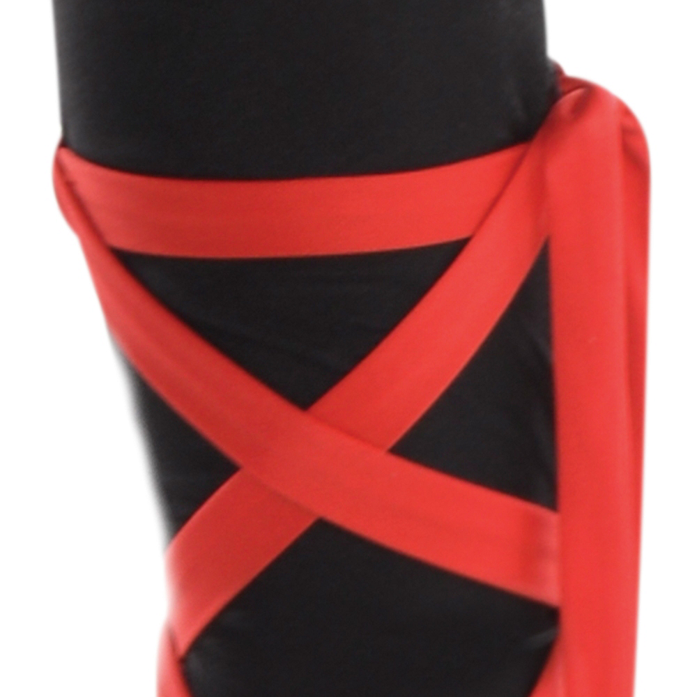 Adult Ultimate Ninja Costume Image #4
