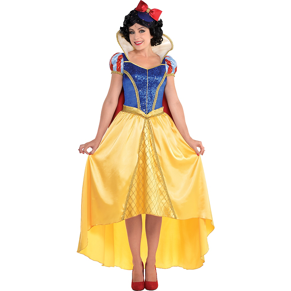 adult snow white costume couture snow white the seven dwarfs