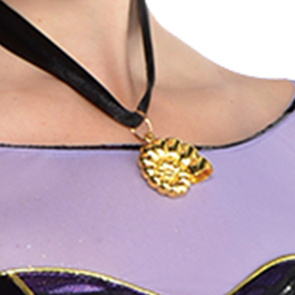 Womens Ursula Costume Couture - The Little Mermaid Image #3