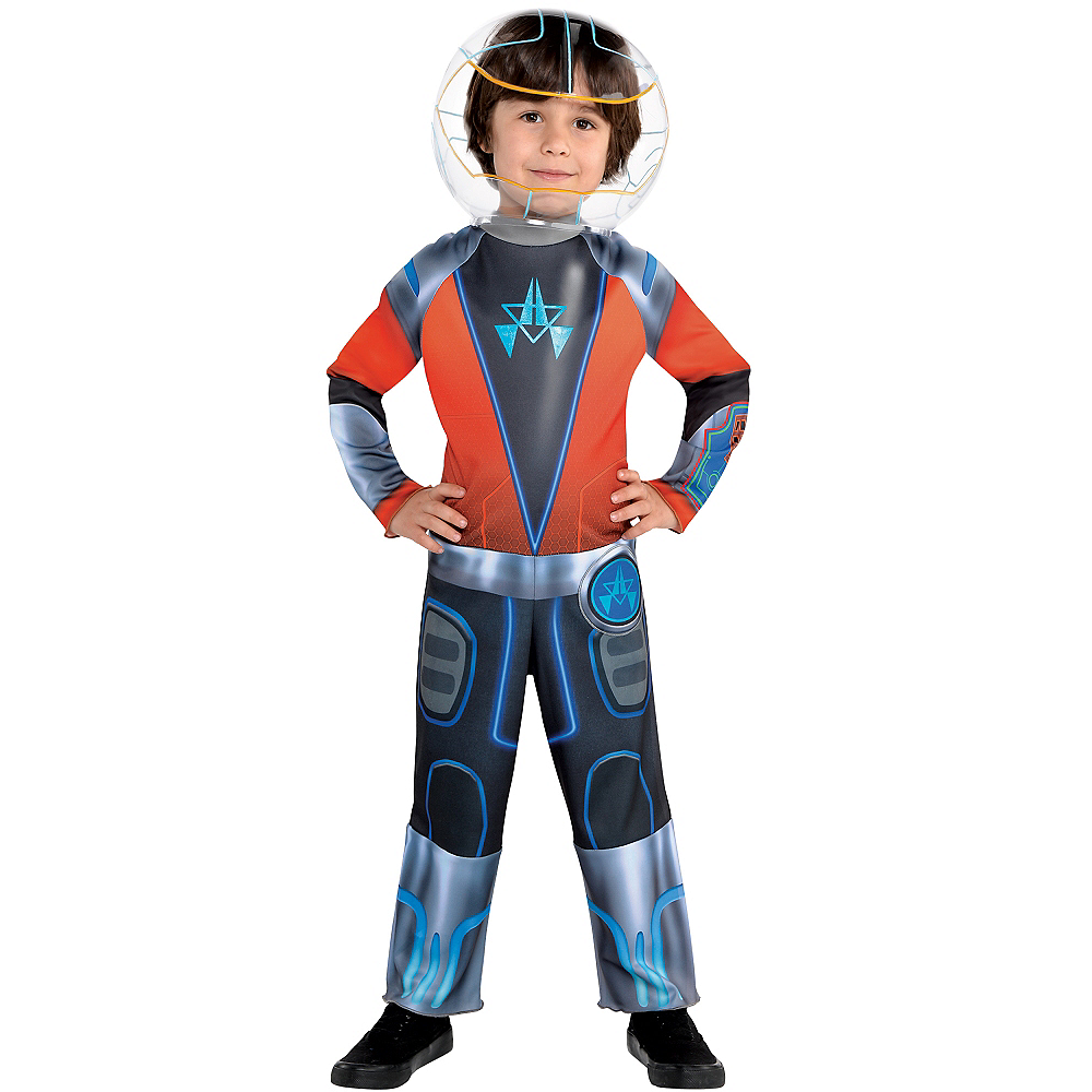 Boys Miles From Tomorrowland Costume Party City Canada
