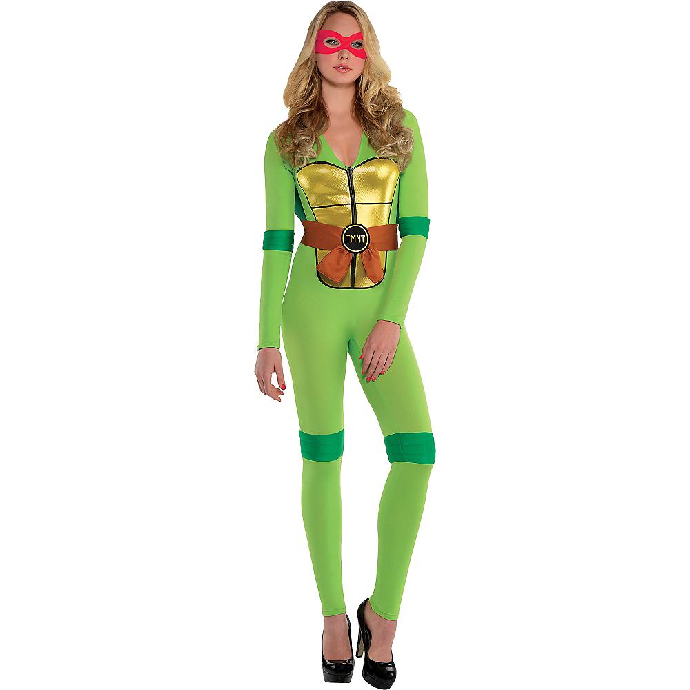 Adult Sexy Teenage Mutant Ninja Turtles Costume Party City