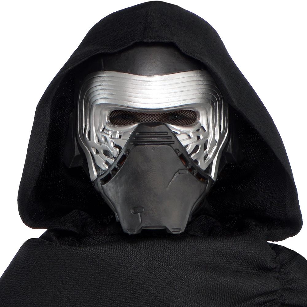 Boys Kylo Ren Costume Deluxe - Star Wars 7 The Force Awakens Image #2