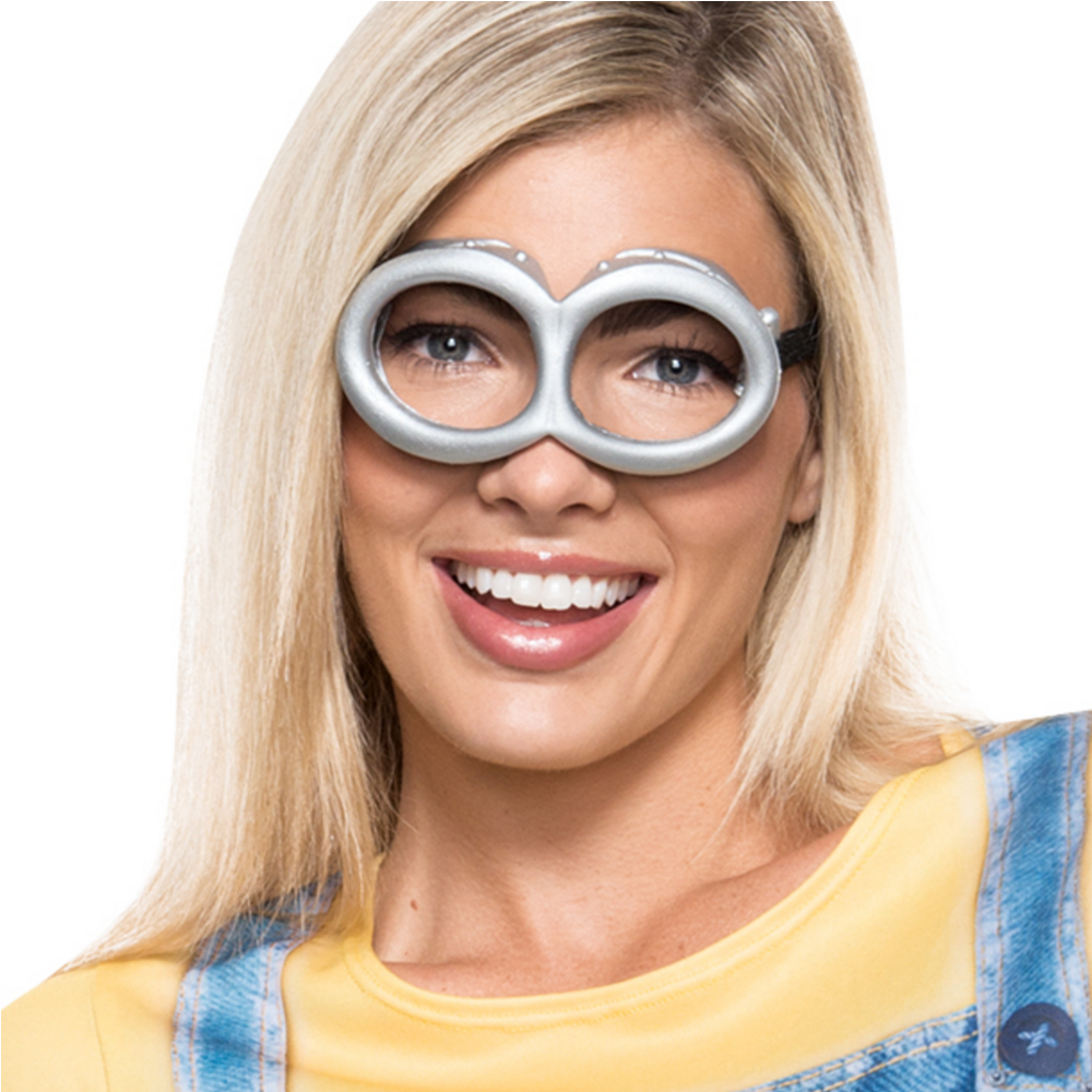 Nav Item for Adult Minion Costume - Minions Image #2