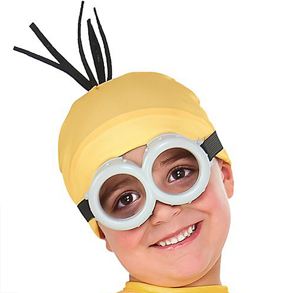 ... Boys Kevin Minion Costume - Minions Movie Image #2 ...