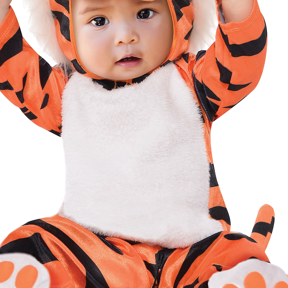 Baby Tiny Tiger Costume Image #3