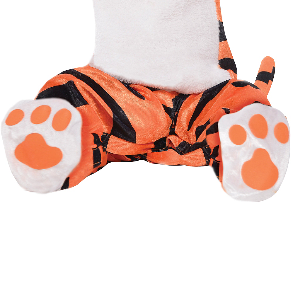 Baby Tiny Tiger Costume Image #4