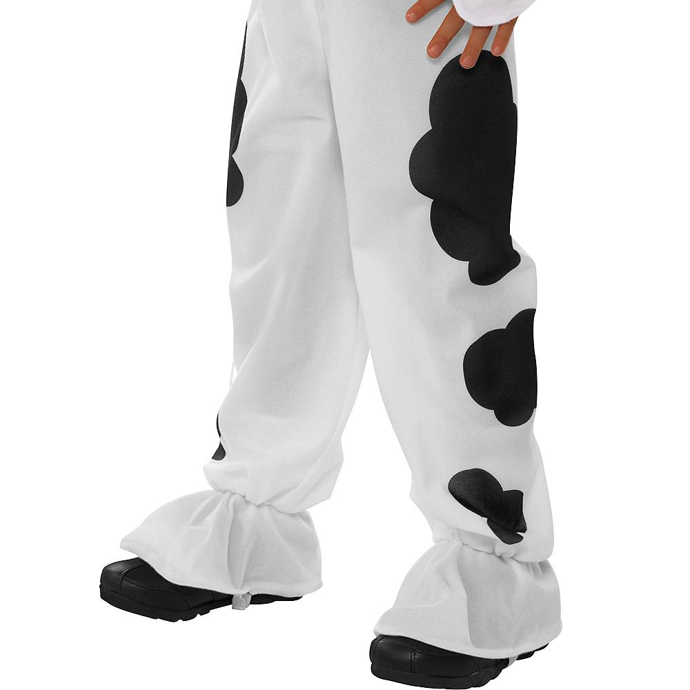 Toddler Boys Marshall Costume - PAW Patrol Image #4