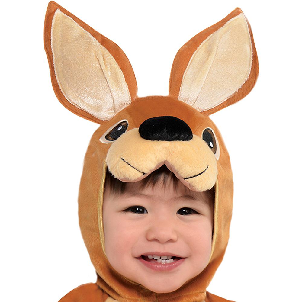 Baby Jumpin' Joey Kangaroo Costume Image #2