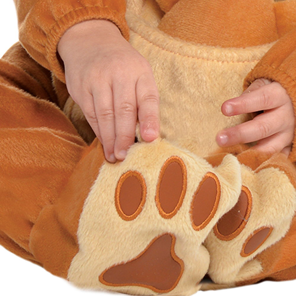 Baby Jumpin' Joey Kangaroo Costume Image #4