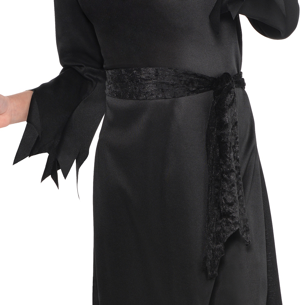 Toddler Girls Lil Witch Costume Image #2