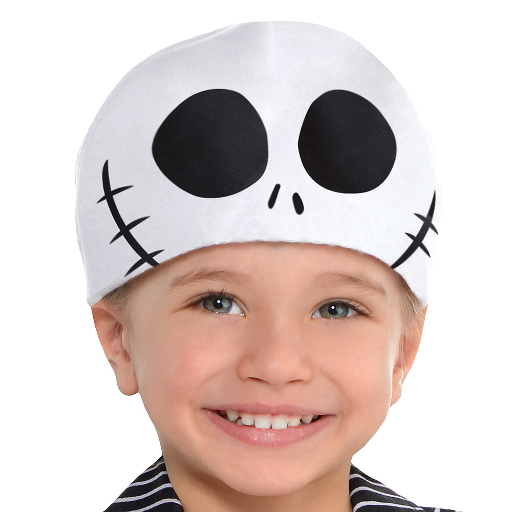 Toddler Boys Jack Skellington Costume - The Nightmare Before ...