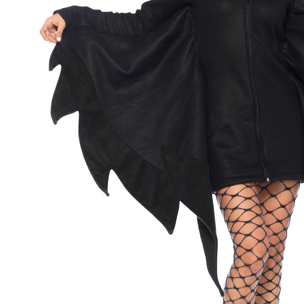 Adult Cozy Villain Costume Image #3
