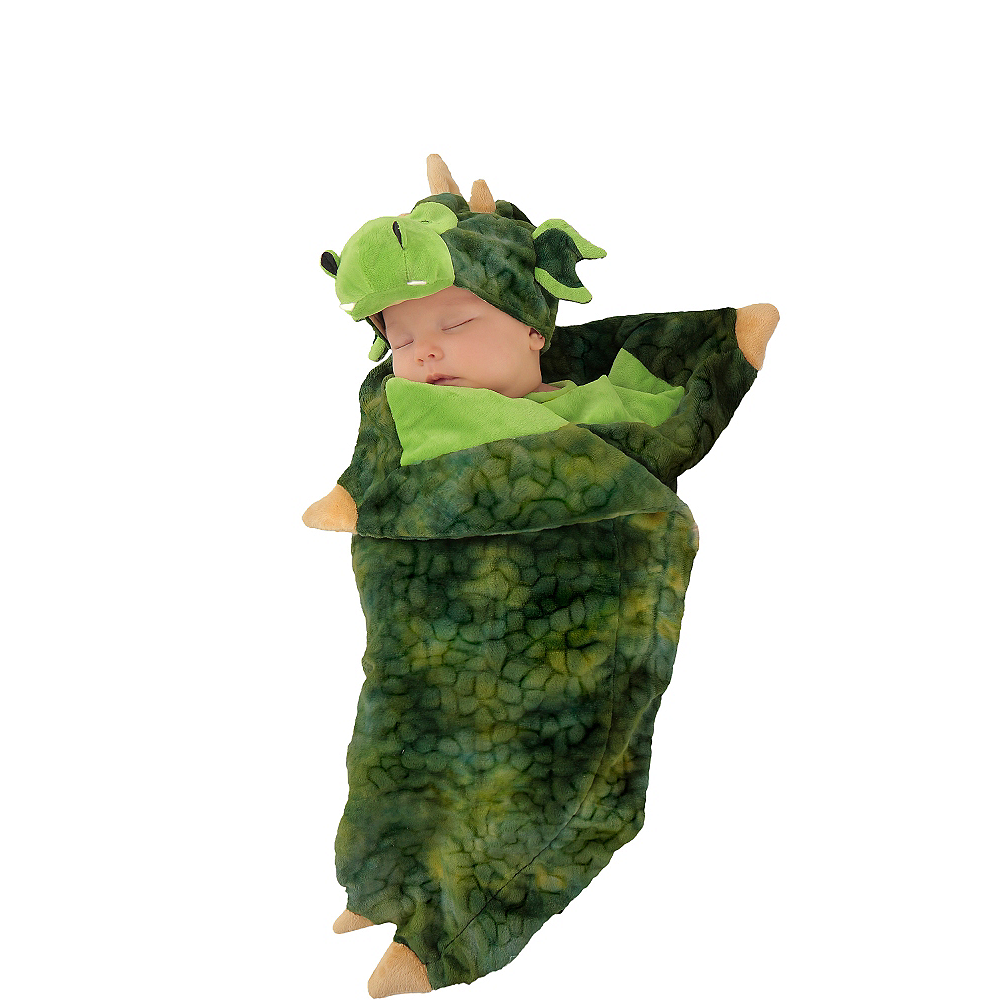 Baby Bunting Darling Dragon Costume Image #1