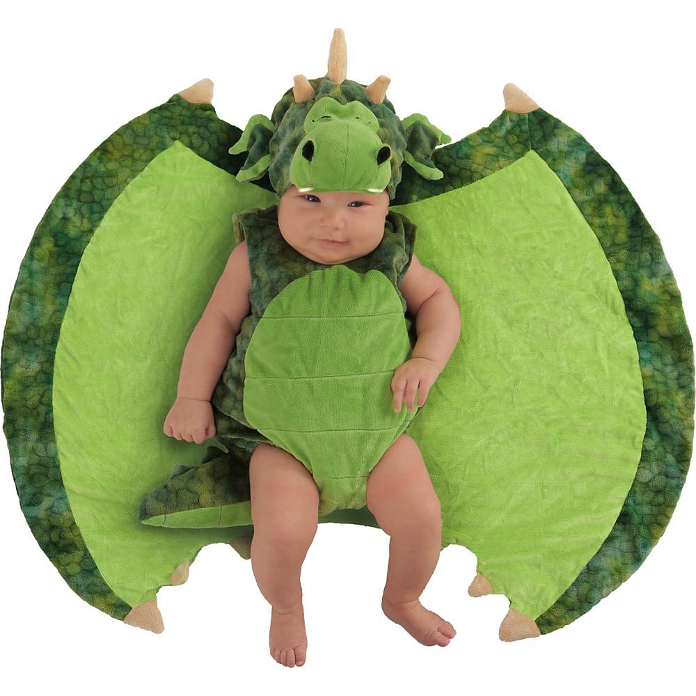 Baby Bunting Darling Dragon Costume Image #2