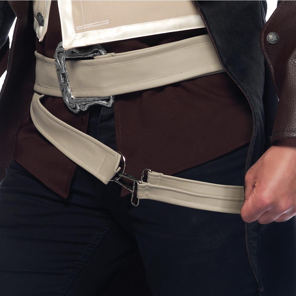 Adult Arno Dorian Costume - Assassin's Creed Unity Image #4