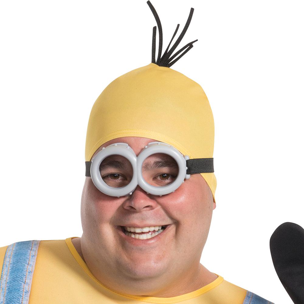 Adult Kevin Minion Costume Plus Size - Minions Image #2