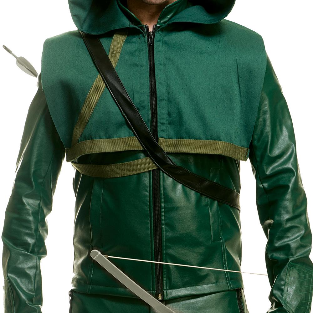 Adult Arrow Costume Image #3