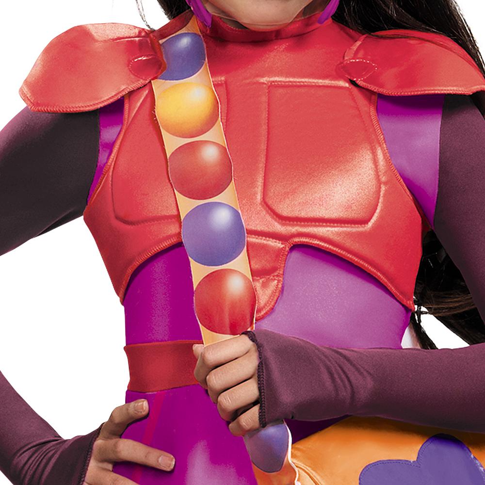 Girls Honey Lemon Costume Deluxe - Big Hero 6 Image #3