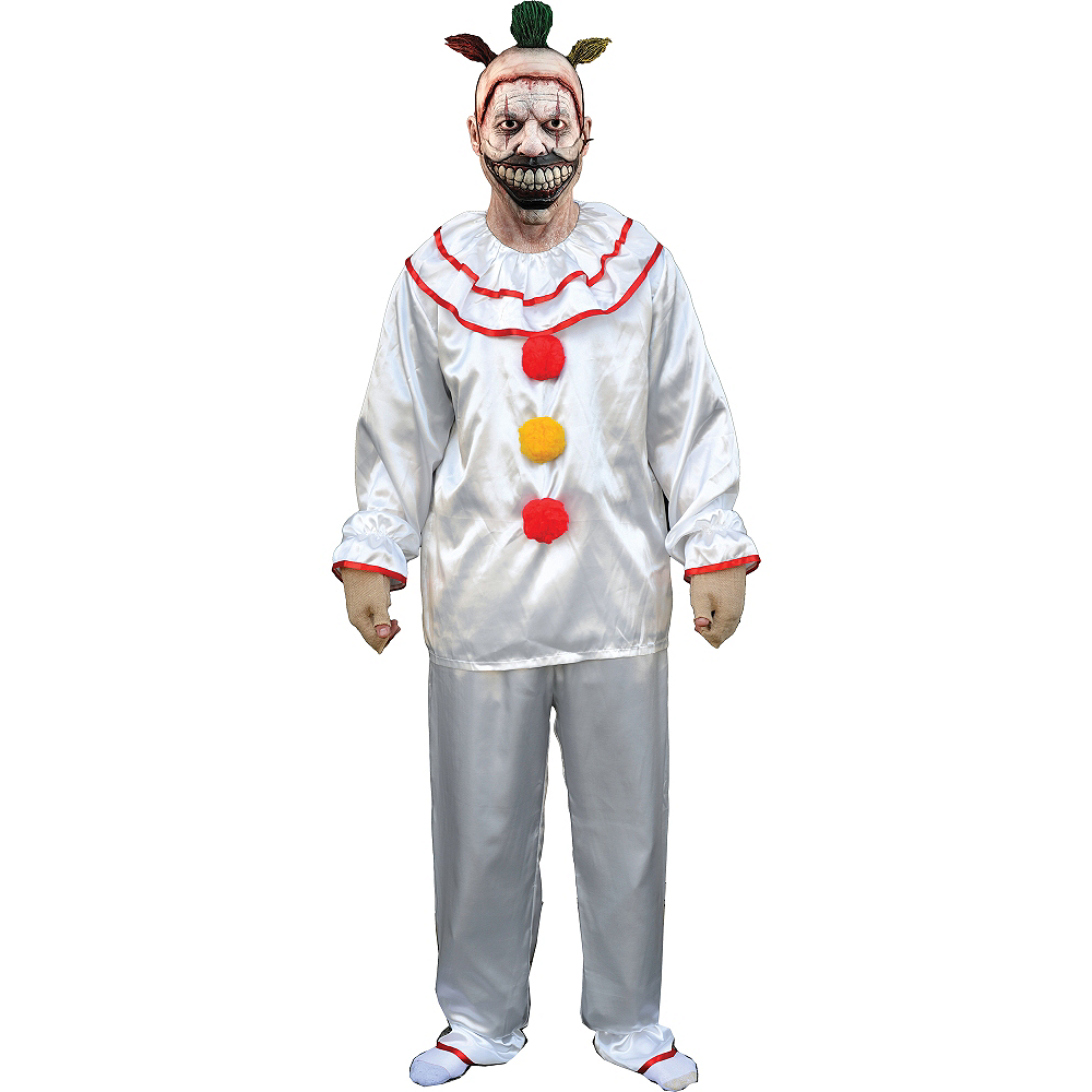 Adult Twisty the Clown Costume - American Horror Story Image #1