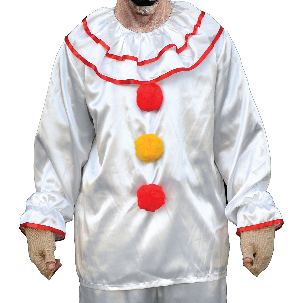 Adult Twisty the Clown Costume - American Horror Story Image #2