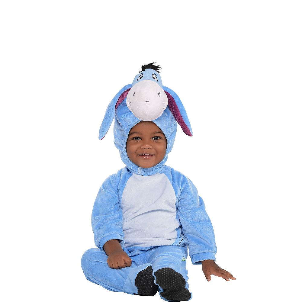 c033d52b23f6 Baby Blue Eeyore Costume - Winnie the Pooh Image  1