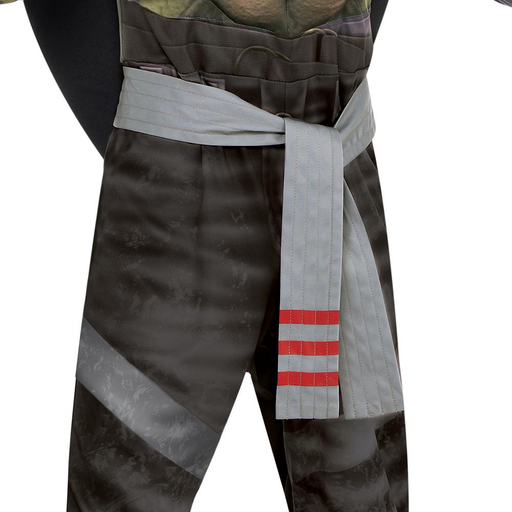 Boys Raphael Muscle Costume - Teenage Mutant Ninja Turtles 2 Image #4