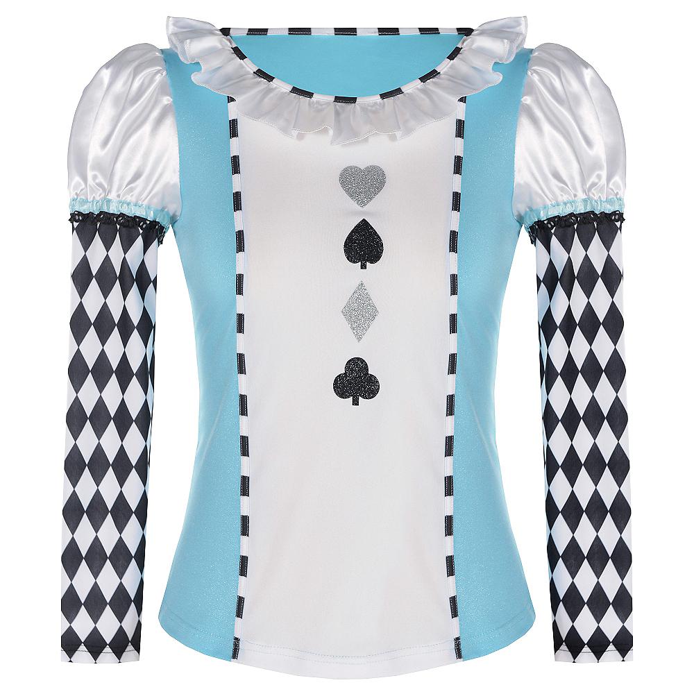Child Alice Long-Sleeve Shirt Image #1