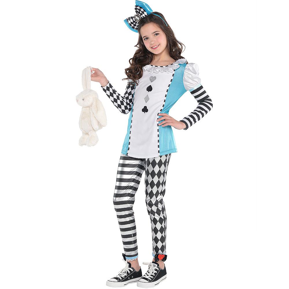 Child Alice Long-Sleeve Shirt Image #2
