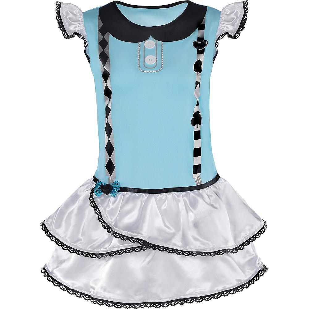Child Alice Tunic Shirt Image #2