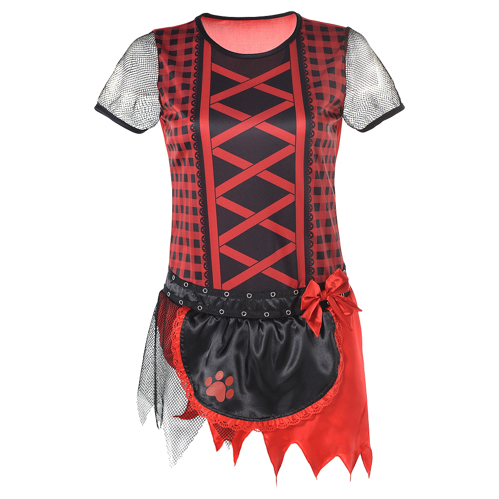 Child Big Bad Wolf Tunic Shirt Image #1