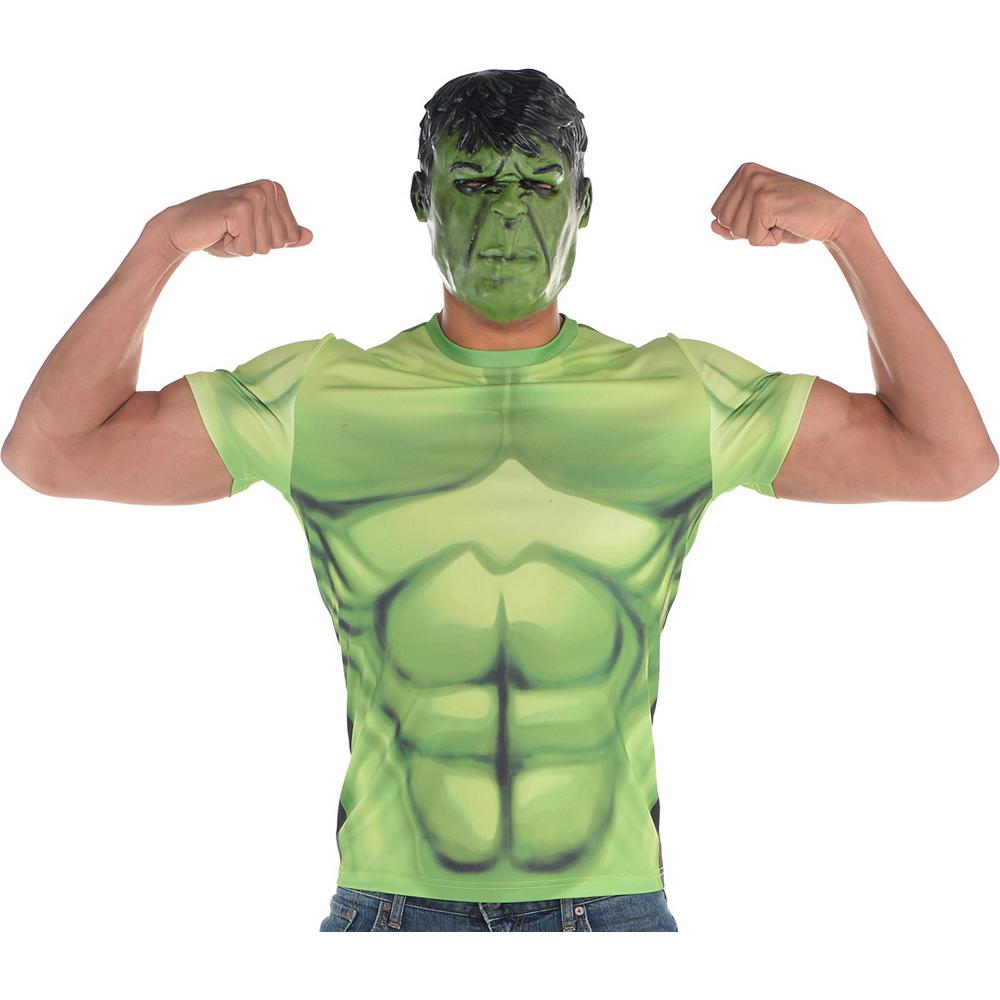 Hulk T-Shirt Image #1