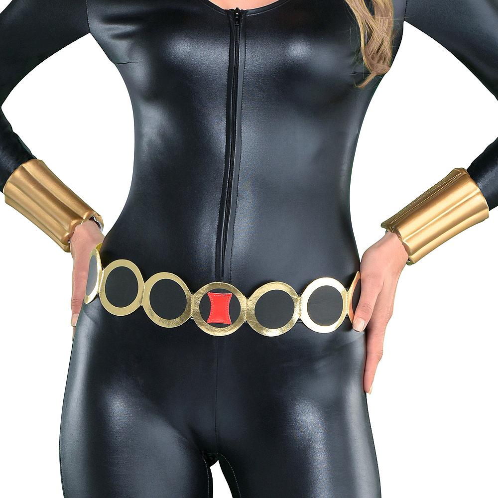 Adult Black Widow Costume - Captain America: Civil War Image #5