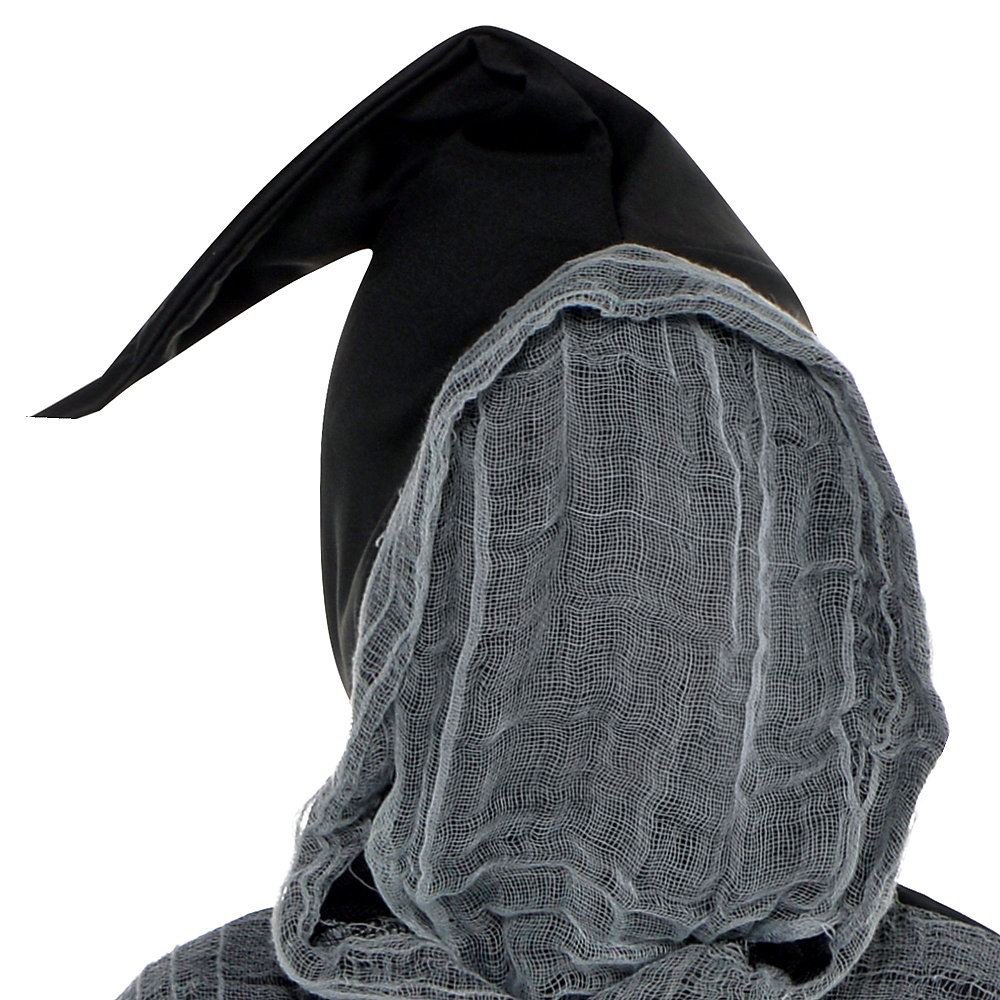 Boys Dark Shadow Creeper Costume Image #2