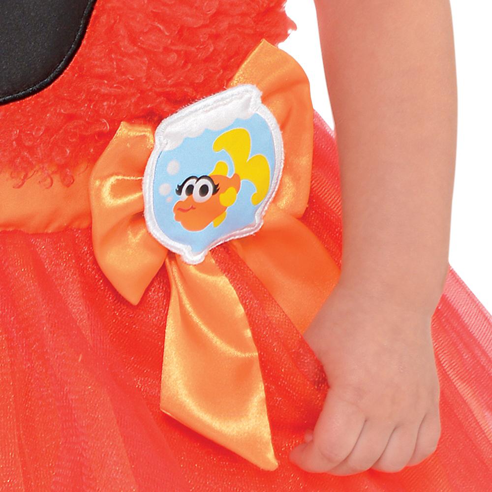 Baby Elmo Tutu Dress - Sesame Street Image #3