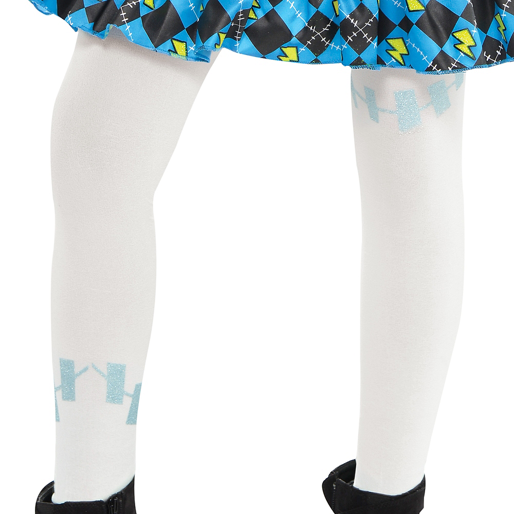 Girls Frankie Stein Costume - Monster High Image #3
