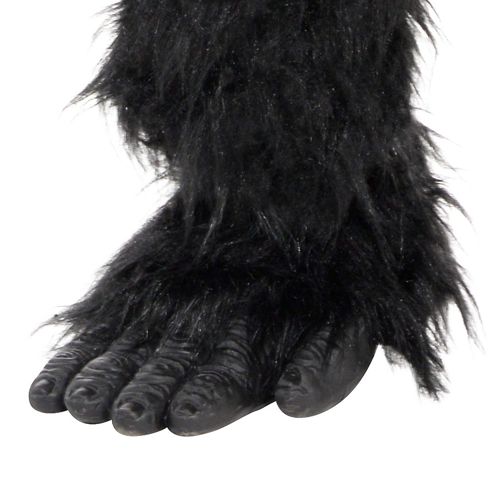 Nav Item for Boys Gorilla Costume Image #4