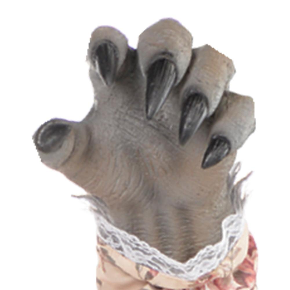 Adult Grandma Wolf Costume Image #3