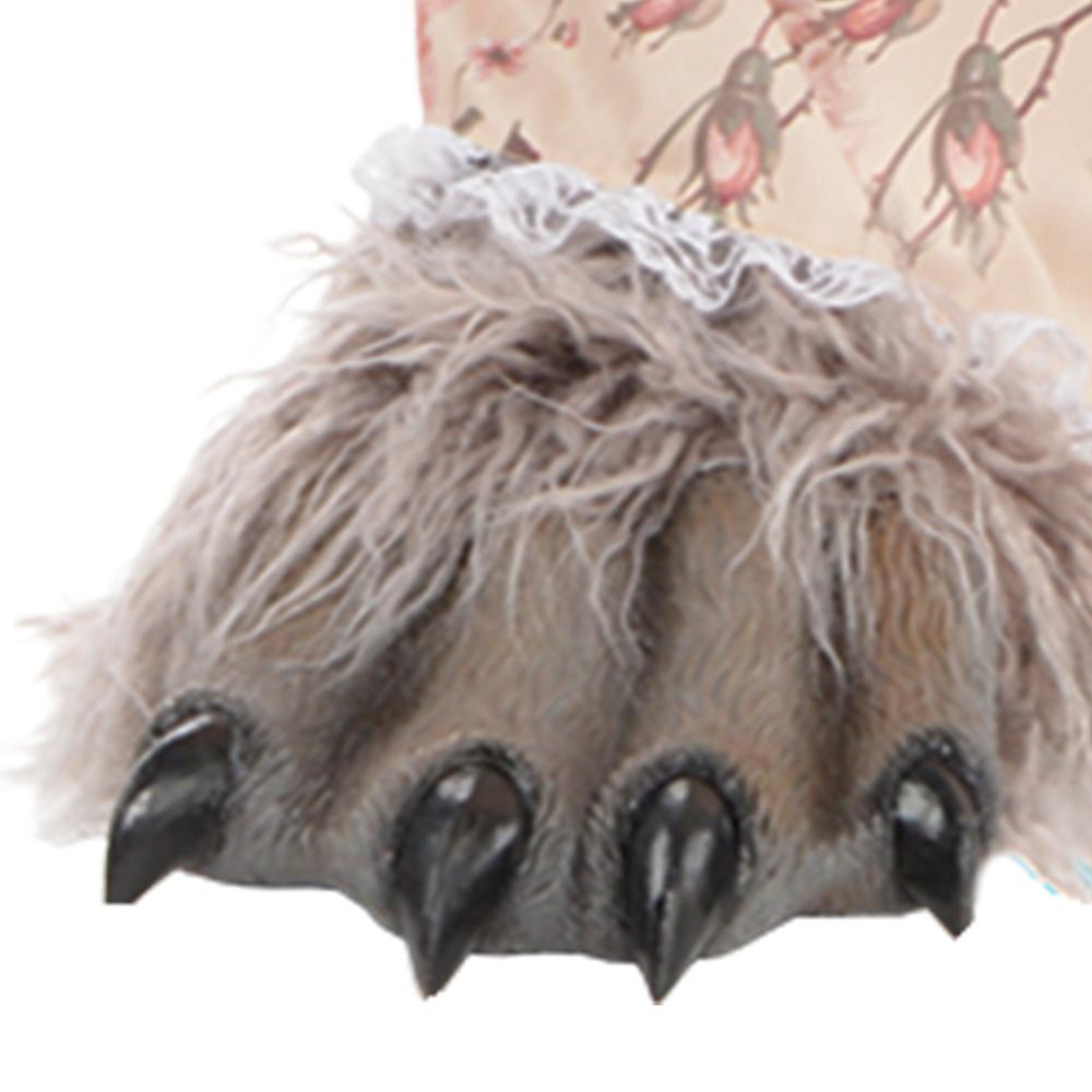 Adult Grandma Wolf Costume Image #4