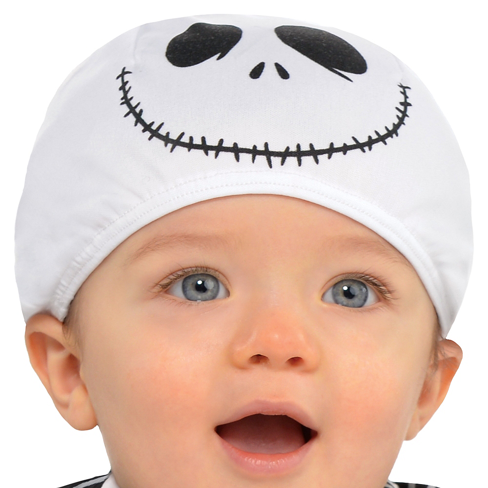 Baby Jack Skellington Costume - The Nightmare Before Christmas Image #2