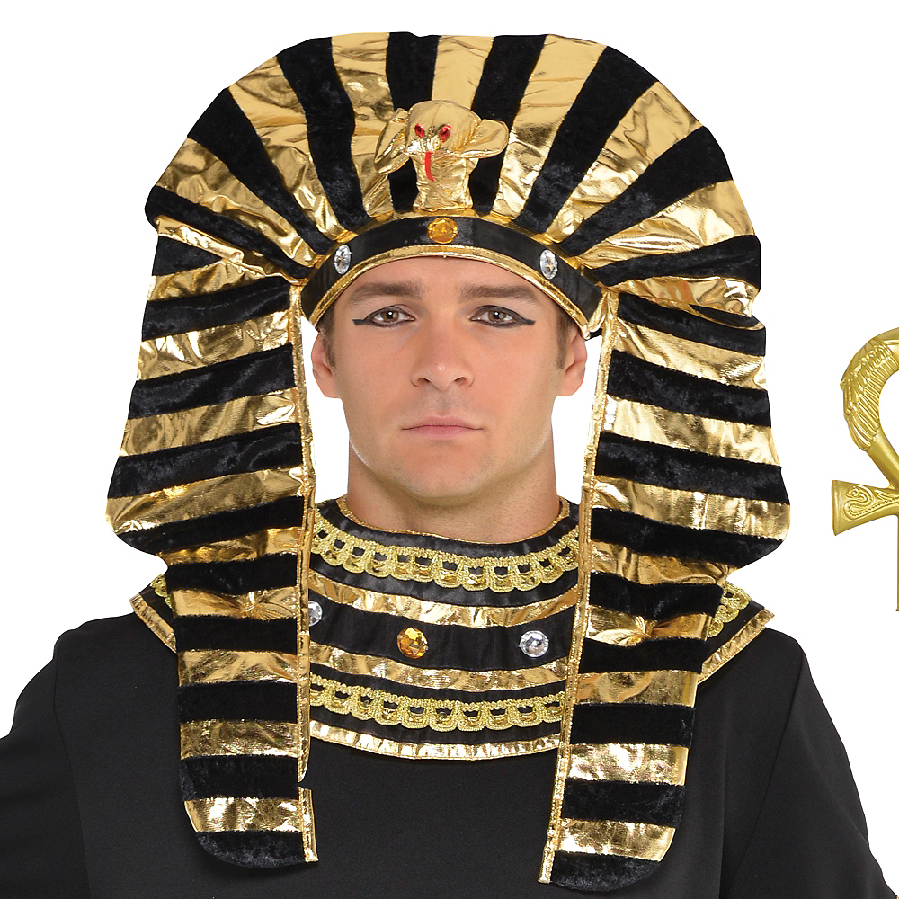 Adult King Tut Costume Image #2