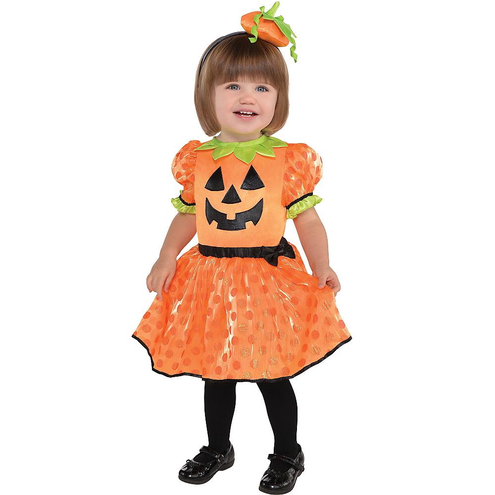 c75e0e6ff4919 Baby Little Pumpkin Costume Image #1 ...