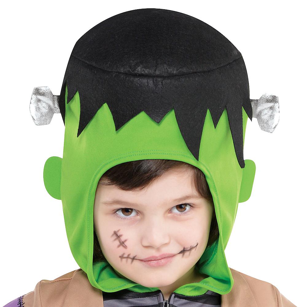 Toddler Boys Frankenstein's Monster Costume Image #3