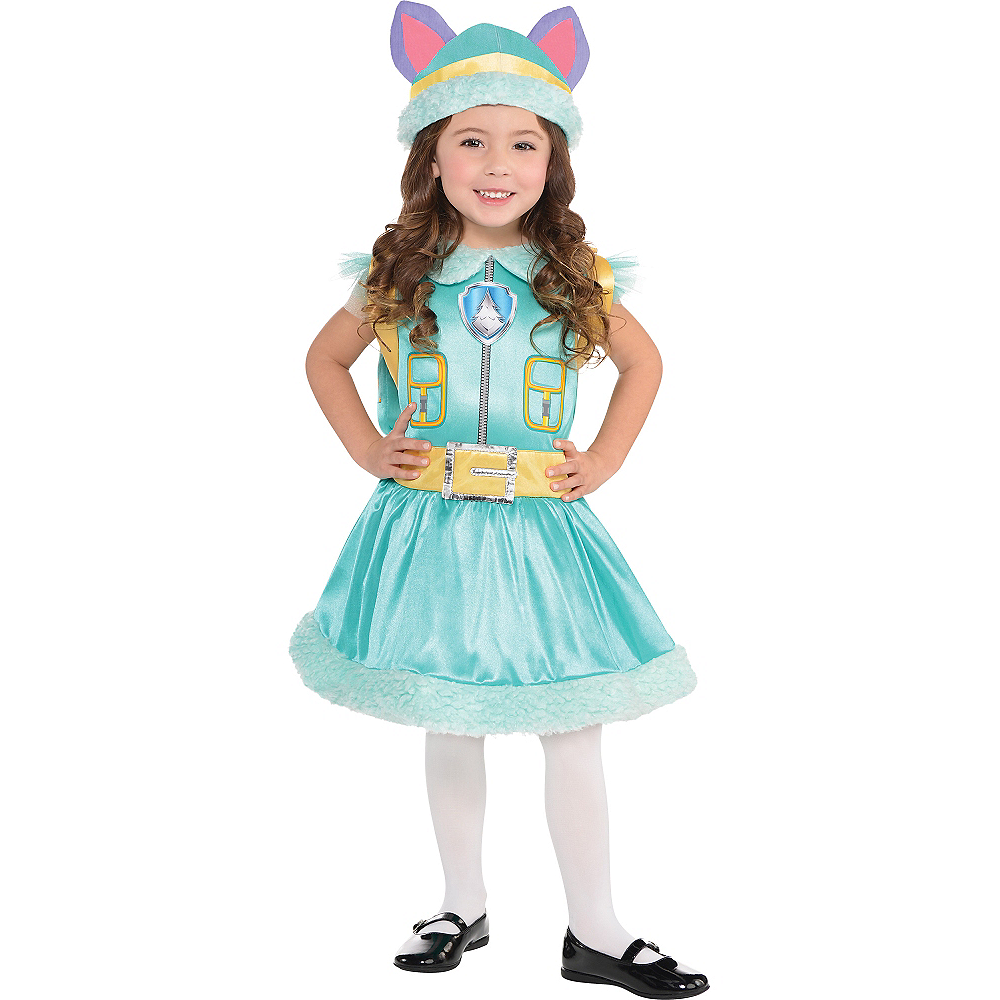 nav item for toddler girls everest costume paw patrol image 1